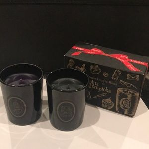Lolita Lempicka Miniature Scented Candle Duo